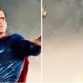 Superman és Flash új képeken virít