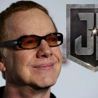 Danny Elfman lett az Igazság Ligája zeneszerzője