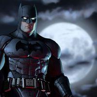 Gondolatok Batman kattintós kalandjáról