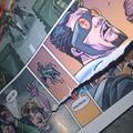 DC képregénygyűjtemény: A szakadás folytatódik