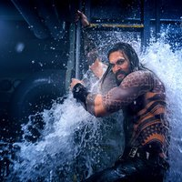 Üdvözöljük Atlantisz királyát - Aquaman képek az Entertainment Weeklytől