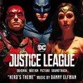 Hallgass bele az Igazság Ligája zenéjébe