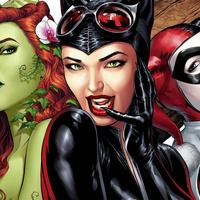 Harley Quinn és barátai filmet kaptak!