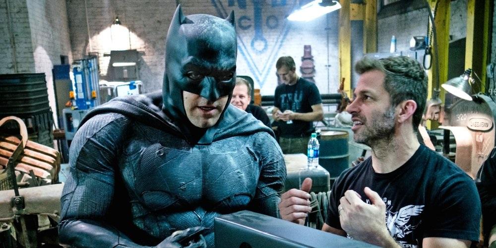 Új rendezőt keres Batman!