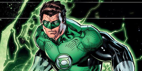 Zöld Lámpás utalás a Batman Superman ellenben?!