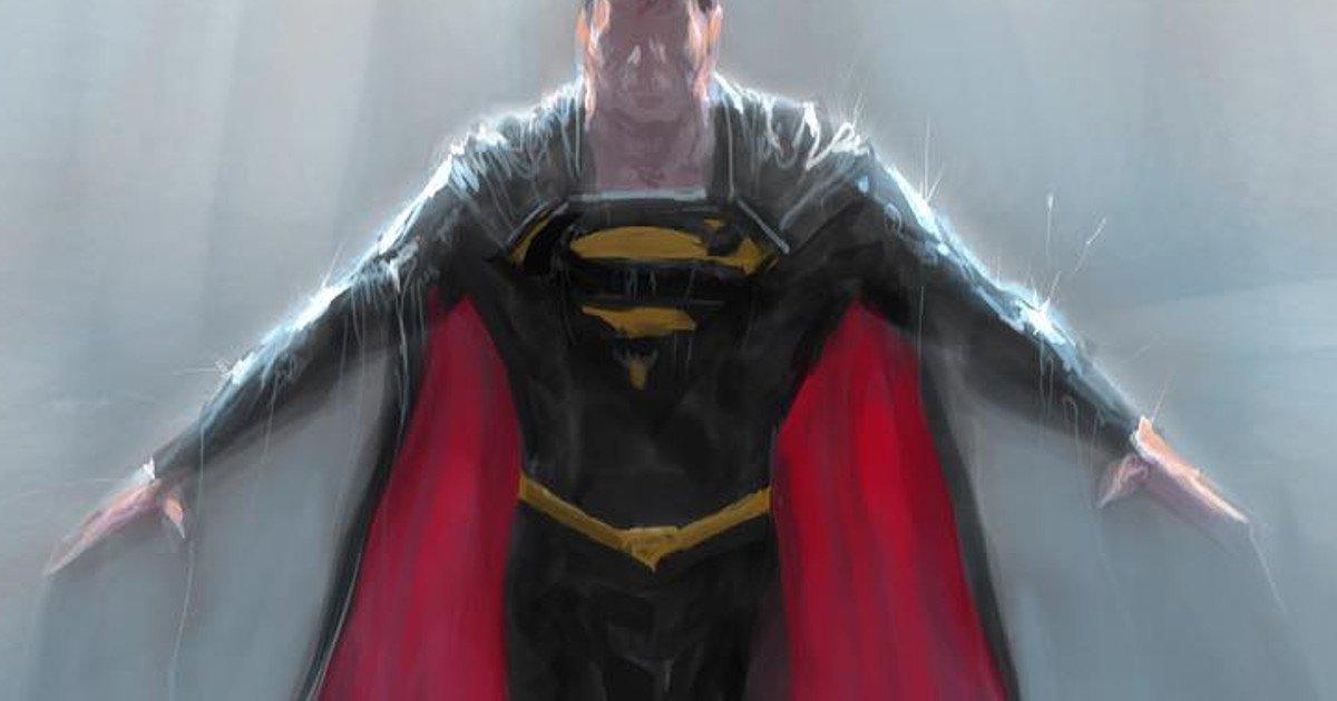 Kincs, ami nincs: Justice League Mortal koncepciók