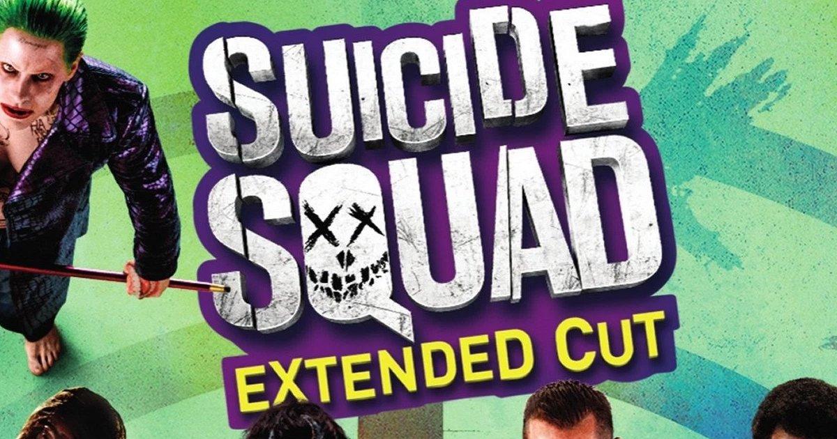 """Gondolatok Suicide Squad """"bővített"""" változatáról"""