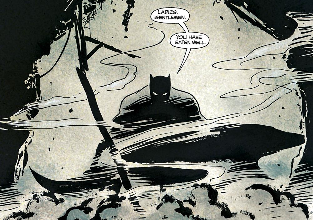 Batman hét #1: 4+1 kedvenc pillanatom a Batman képregényekből