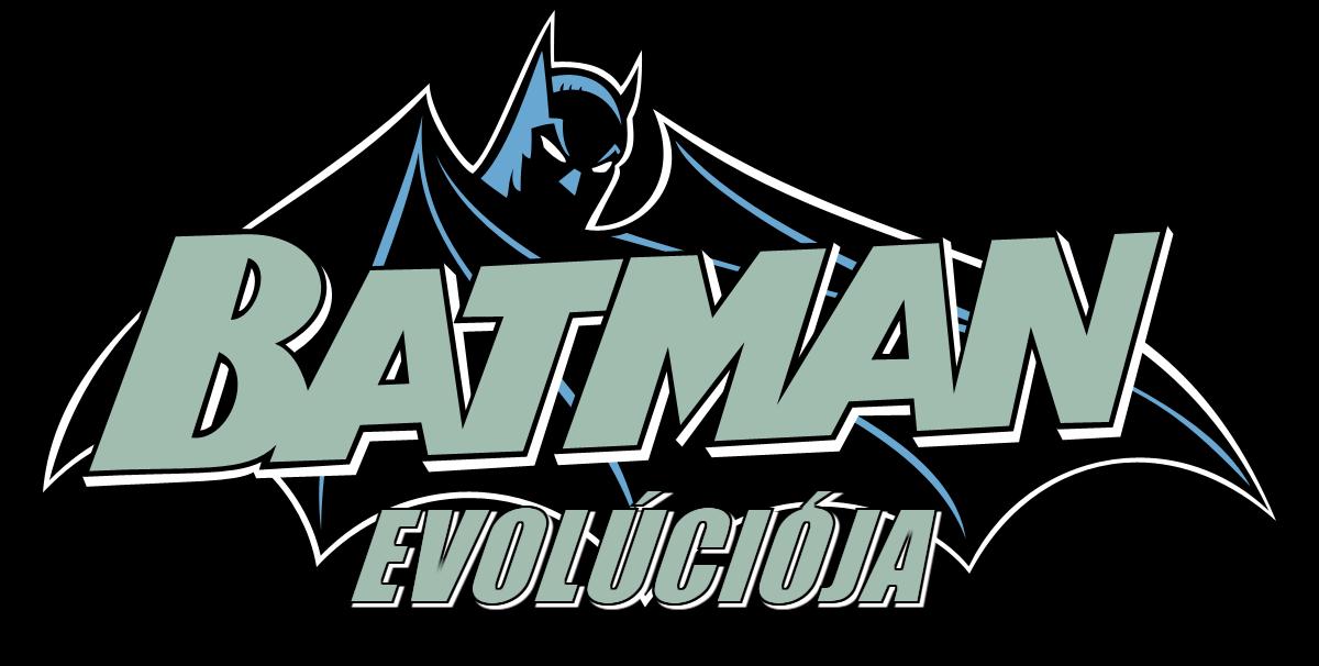 Batman hét #4: Batman evolúciója