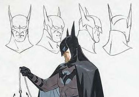 Batman hét #2: Kincs, ami nincs: Batman - Az első év