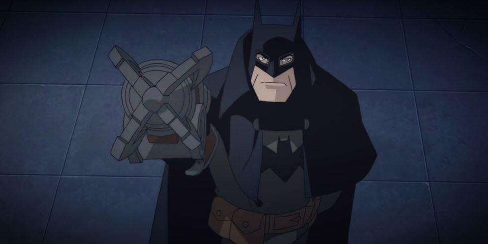 Batman vs Hasfelmetsző Jack - Érkezik a Gotham by Gaslight rajzfilm