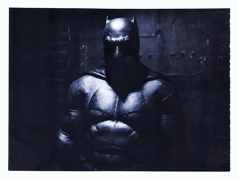 Noir stílusú Batman film a láthatáron!