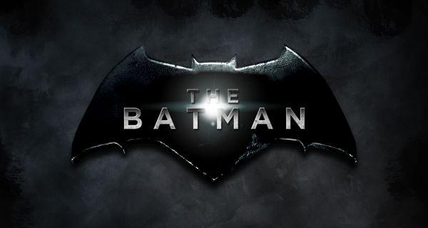 És a legújabb Batman film címe nem mást, mint...
