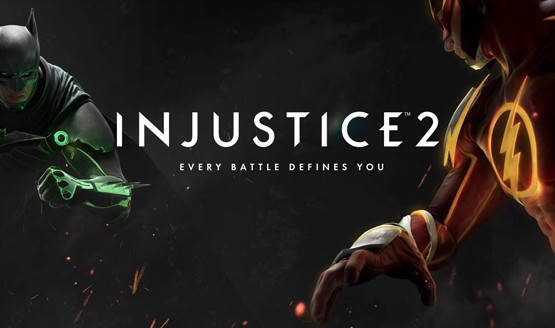 Az Injustice világa hamarosan visszatér!
