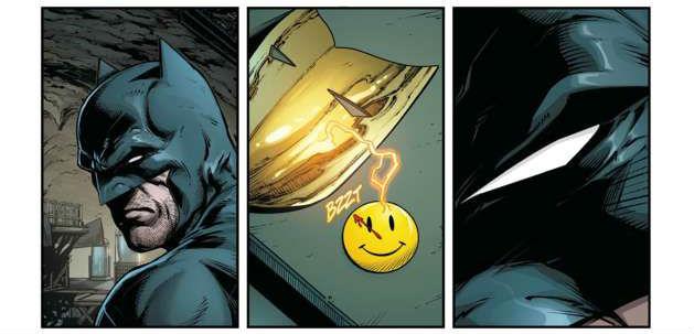 Olvass bele a Batman és Flash közös történetébe