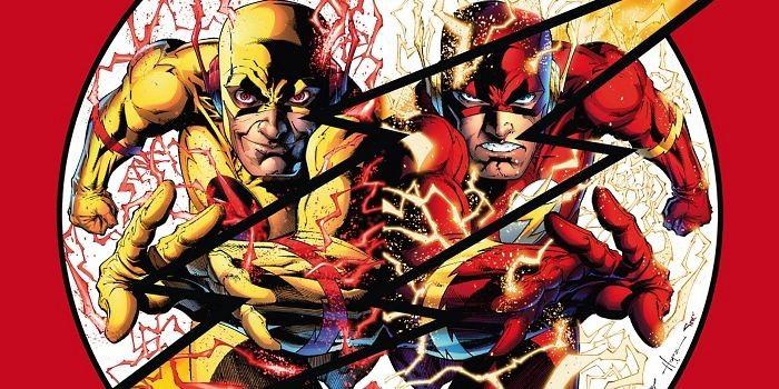 """Rivaldafényben #8: A Reverse Flash """"család"""""""