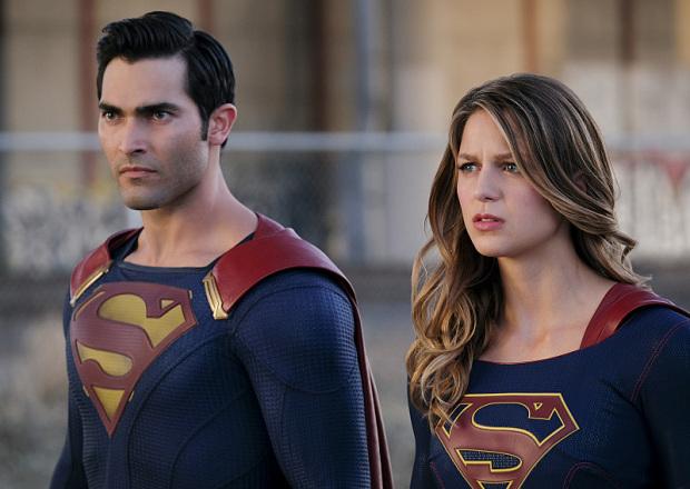 Gondolatok a Supergirl évadnyitójáról és a CW Supermanről