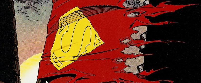 25 éve halt meg Superman