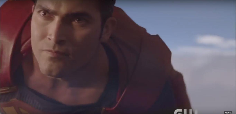 Superman akcióba lép!