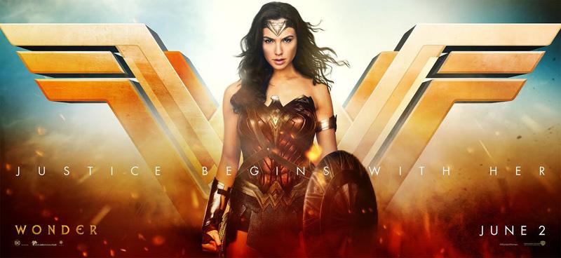Gondolatok a Wonder Womanről