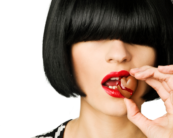 woman-eating-chocolate-heart1
