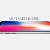 A 3 legnagyobb iPhone X kérdés