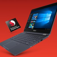 A Qualcomm és a Microsoft felforgatja a laptop piacot