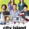 Andy Garcia börtönőr lesz - City Island, HD Trailer