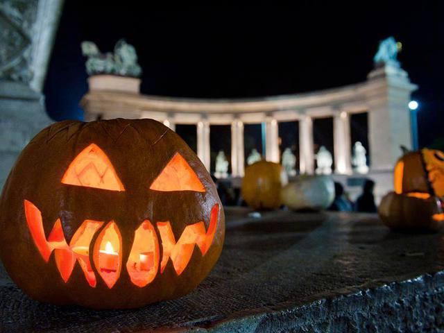 Tényleg mumusként kell kezelni a halloweent?