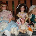 Antik baba vásárlása - mire érdemes figyelni