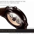 Új luxus óra a piacon a Bottega Venetától!