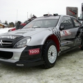 Petter Solberg World Rally Team