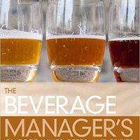  TOP  The Beverage Manager's Guide To Wines, Beers And Spirits (3rd Edition). Reino Vendo State Diameter Ingrese Rotula