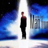 Az őslakó (The Man from Earth) 2007