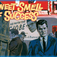 A siker édes illata (Sweet Smell of Success) 1957
