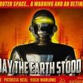 A nap, amikor megállt a Föld (The Day the Earth Stood Still) 1951