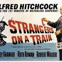 Idegenek a vonaton (Strangers on a Train) 1951