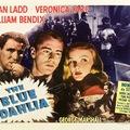 A kék dália (The Blue Dahlia) 1946