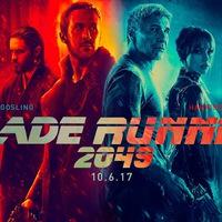 Szárnyas fejvadász 2049 (Blade Runner 2049) 2017