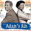 Ádám bordája (Adam's Rib) 1949