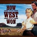 A vadnyugat hőskora (How the West Was Won) 1962