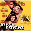 Rémület a színpadon (Stage Fright) 1950