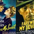 Kedvesem, isten veled (Farewell, my Lovely) 1944 és 1975, 2 in 1