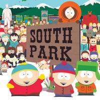 Top 10 South Park (1997- ) epizód