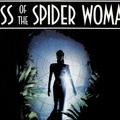 Pókasszony csókja (Kiss of the Spider Woman) 1985