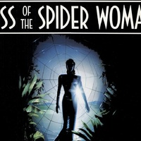 Pókasszony csókja (Kiss of the Spider Woman) 1985