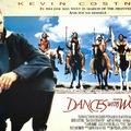 Farkasokkal Táncoló (Dances with Wolves) 1990