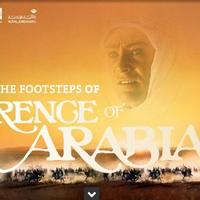 Arábiai Lawrence (Lawrence of Arabia) 1962
