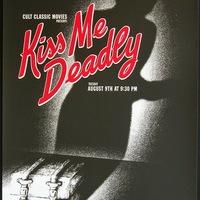 Csókolj halálosan (Kiss Me Deadly) 1955