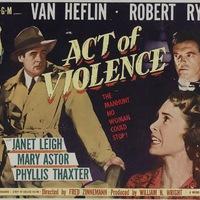 Erőszakos cselekedet (Act of Violence) 1949